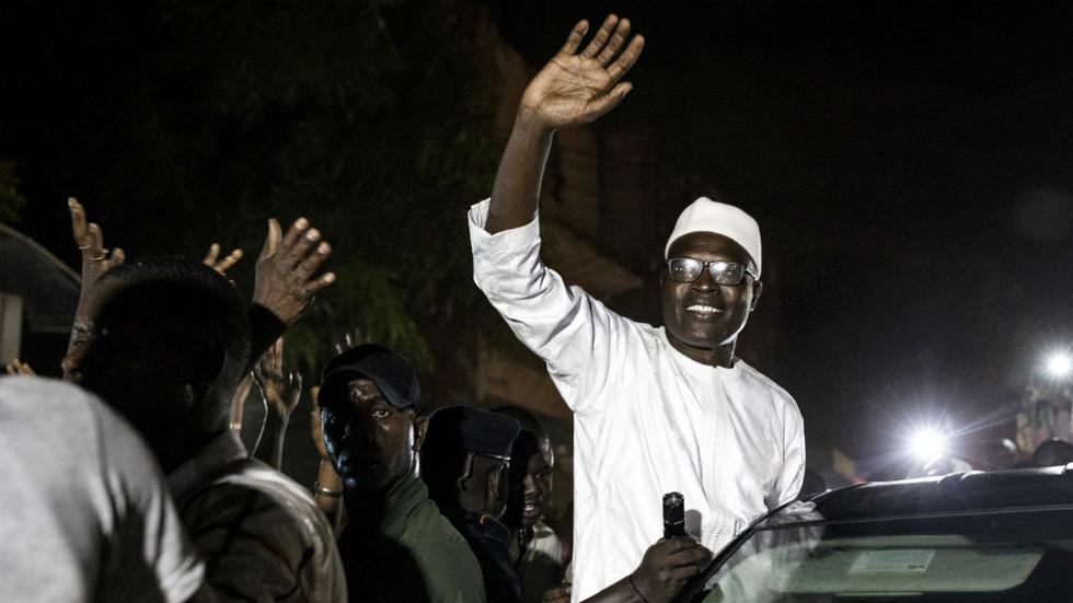 Selon le Juriste-consultant Seybani Sougou, Khalifa Sall est éligible en 2024