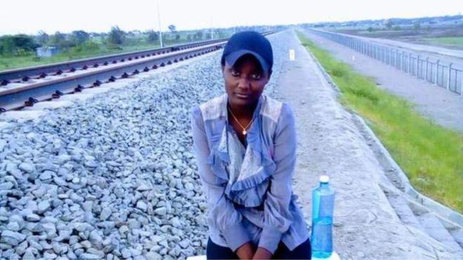Inondation au Kenya: une adolescente victime de sa générosité