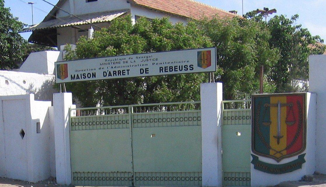 Prison de Rebeus: Dr Babacar Diop interné à l'infirmerie, après une nuit pénible à la chambre 1 (avocat)