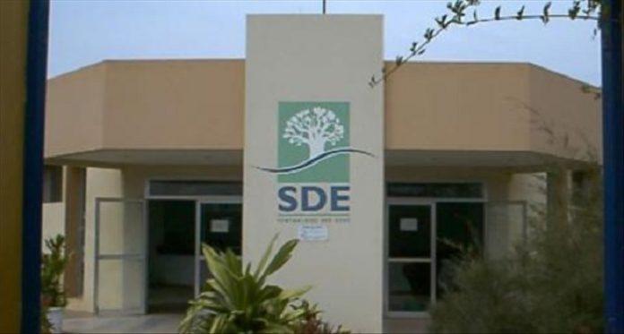 Les précisions de la SDE suite à la sortie de Serigne Mbaye Thiam