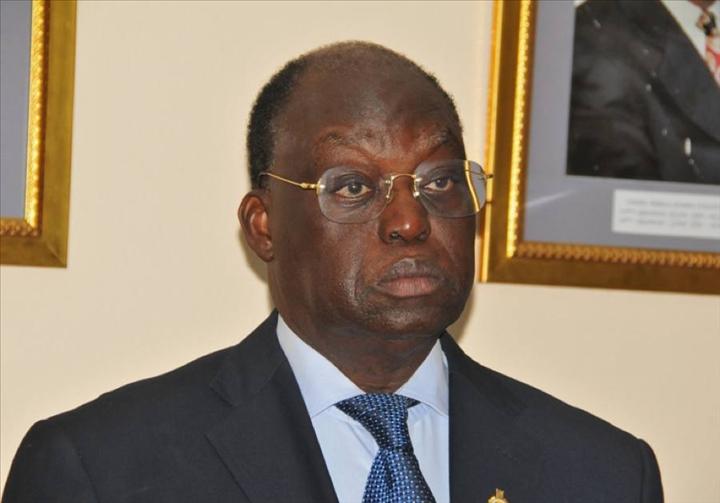 Assemblée nationale: énervé par le comportement de certains députés, Moustapha Niasse menace