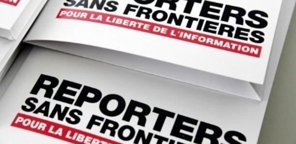 """Rapport """"Comity to protect journalist"""": 56 journalistes tués et 250 emprisonnés dans le monde"""