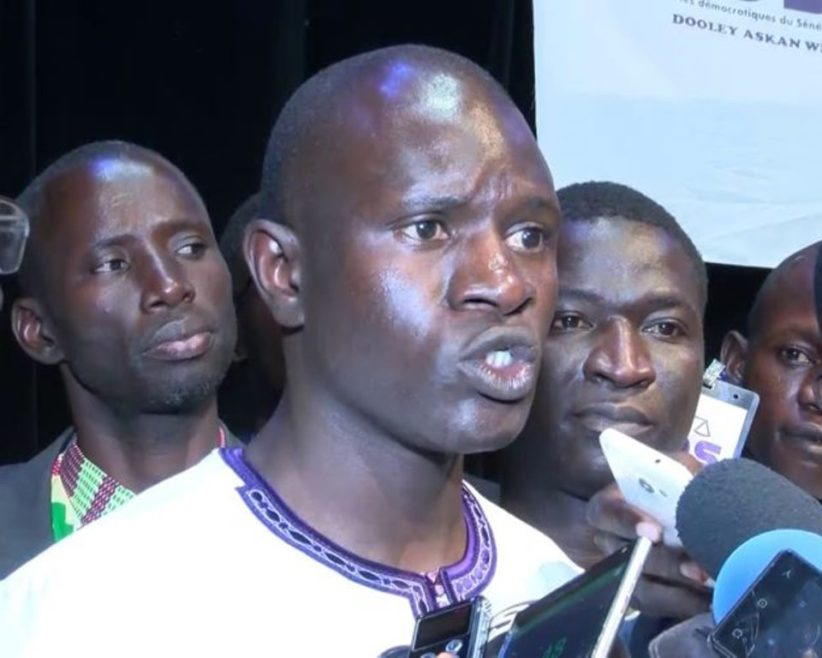 Libération du Dr Babacar Diop: les enseignants du SUDES /ESR décrètent un mot d'ordre de grève de 24h lundi