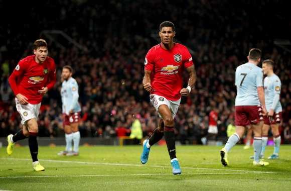 Manchester United corrige Man City à Etihad Stadium (2-1)