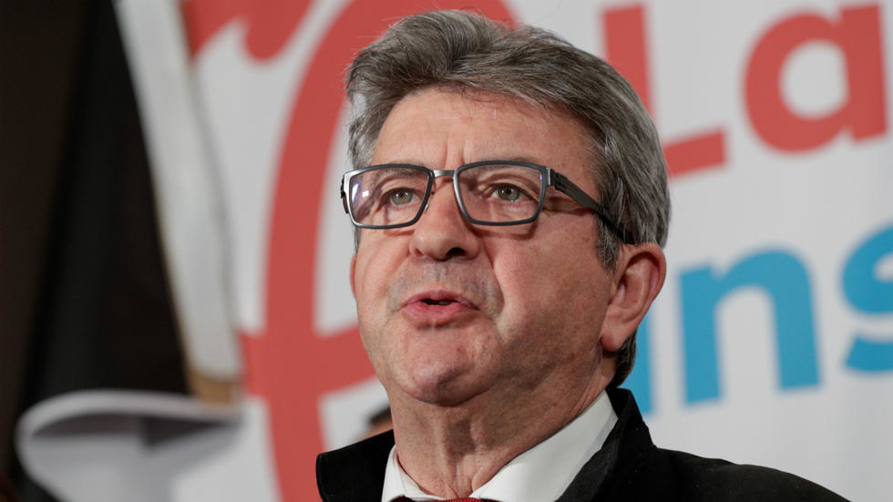 Perquisition à LFI : Jean Luc Mélenchon condamné à trois mois avec sursis