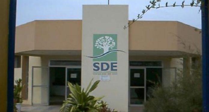 Les travailleurs de la SDE suspendent leur mot d'ordre de grève