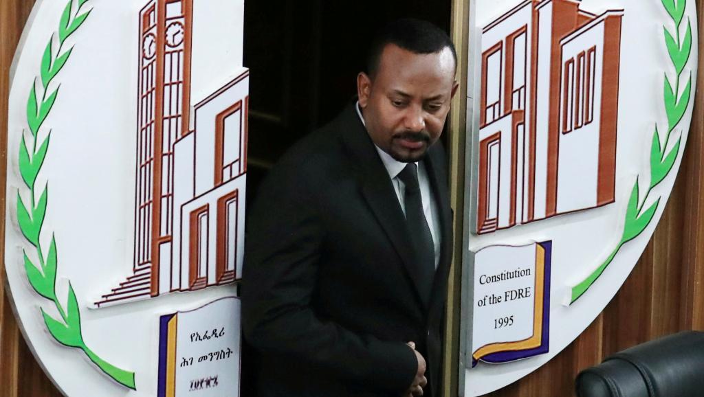 Éthiopie: Abiy Ahmed, un prix Nobel de la paix controversé