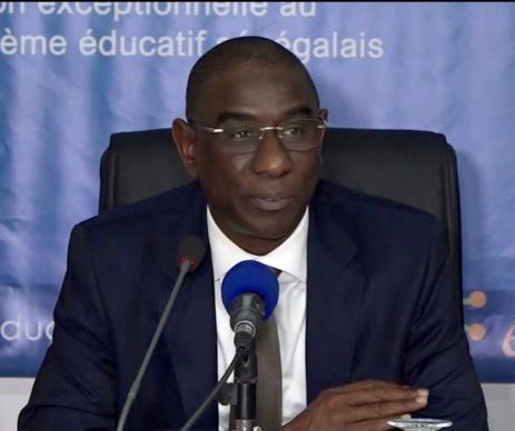 Ministère de l'Education nationale: le budget 2020 estimé à plus de 526 milliards FCFA