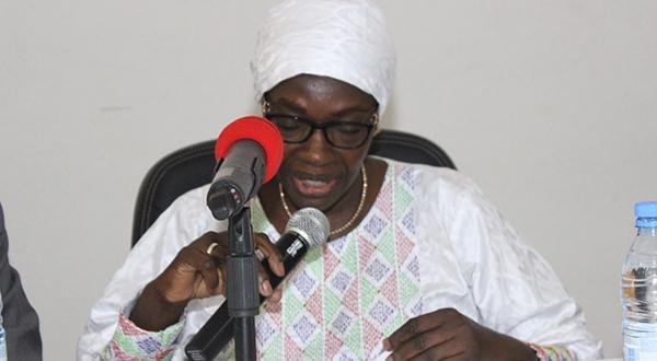"""Révélation explosive de la présidente de l'OFNAC: """"les entreprises qui refusent la corruption sont privées de marchés publics"""""""
