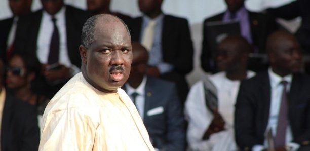 Assemblée nationale: Farba Ngom lance des attaques contre Cissé Lo, qui esquive et boude