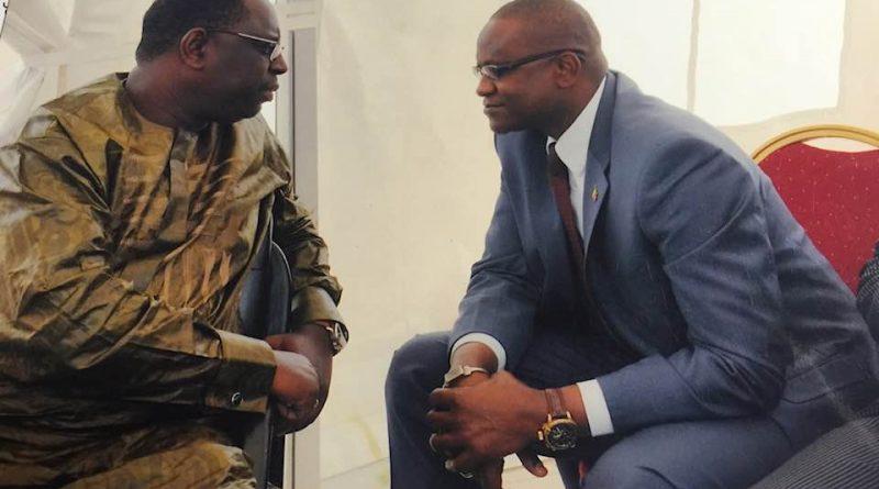 Pour une dette de plus de 15 millions FCFA: l'apériste Lat Diop mis en demeure par la Banque Atlantique