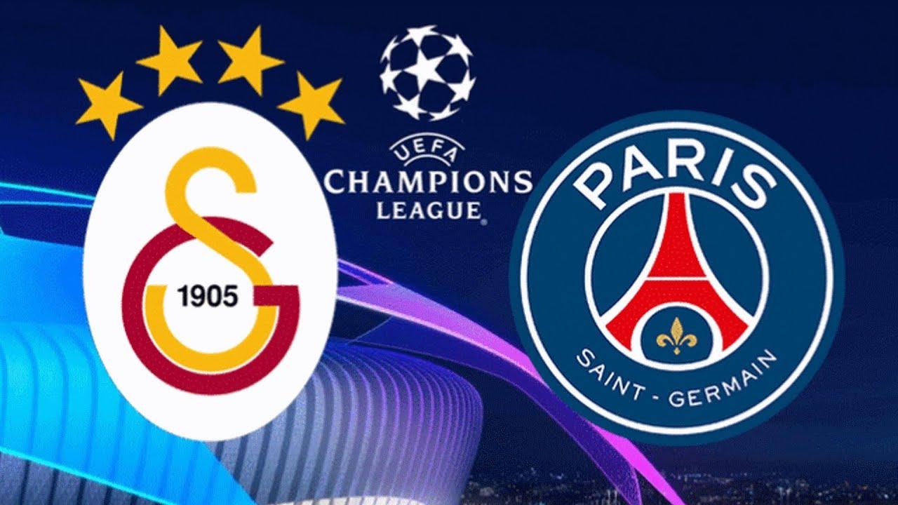 PSG : un groupe avec beaucoup d'absences pour recevoir Galatasaray