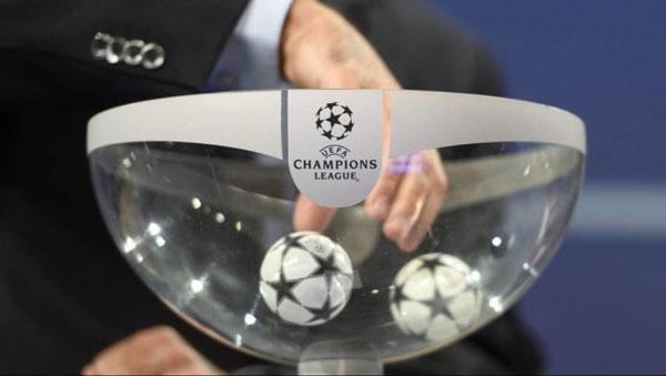 #LigueDesChampions - Tout sur les 16 équipes qualifiées, le tirage au sort de lundi...