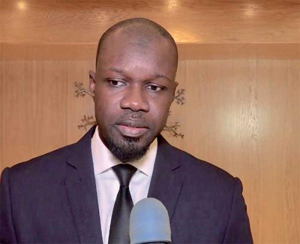 Ousmane Sonko devant la Cour suprême ce jeudi 12 décembre