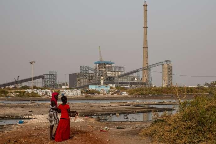 Annulation du projet de la centrale à charbon: la Senelec parle de « fake-news »