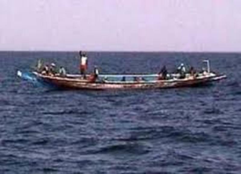 Darou khoudoss : des bateaux étrangers détruisent des pirogues, emportent du matériel d'une valeur de 22 millions FCFA