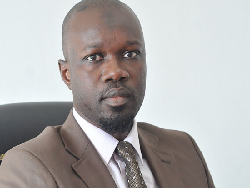 La Cour Suprême confirme la radiation de Ousmane Sonko
