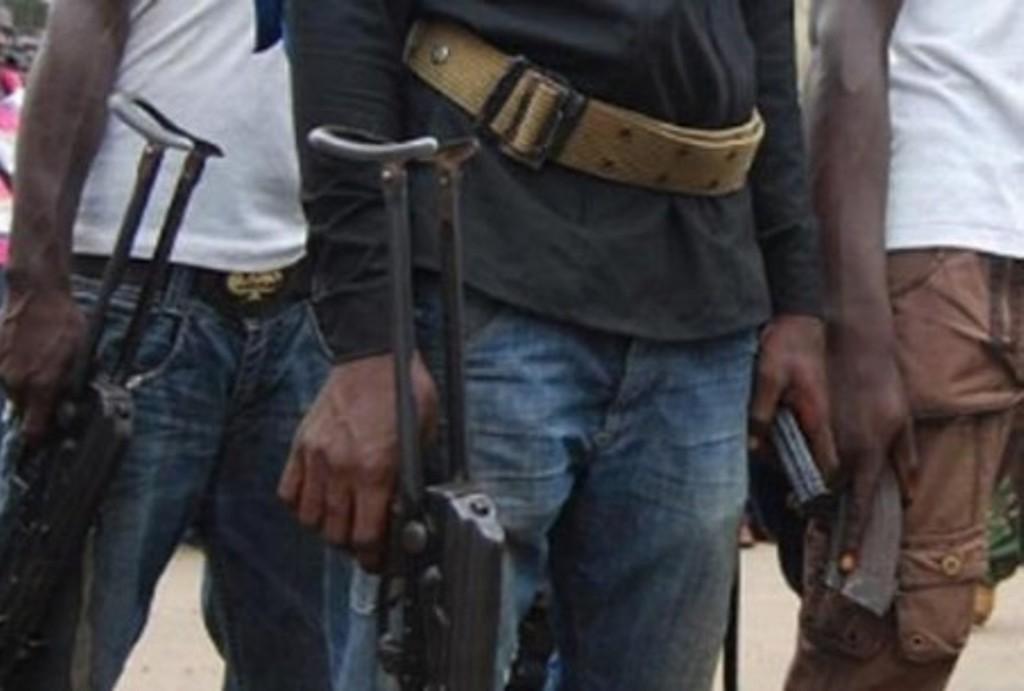 Mbacké: des malfaiteurs armés font une descente dans une station service et emportent plusieurs millions