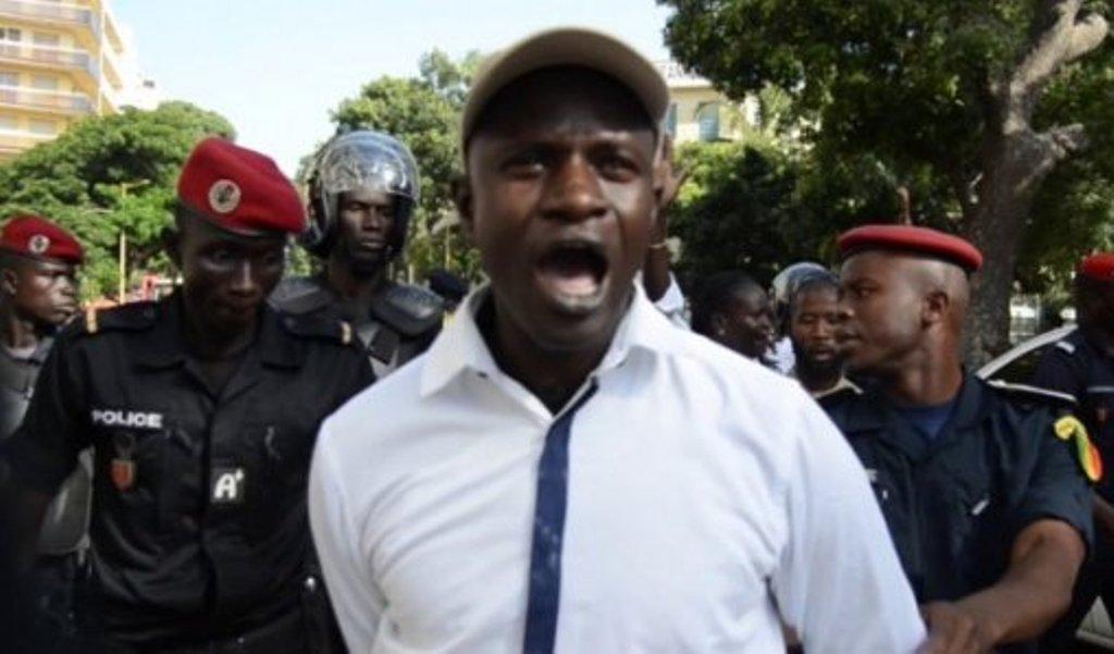 Arrestation de Babacar Diop: le Saes corse la lutte