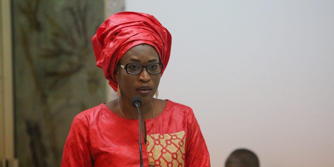 Libération Guy et Cie annulation hausse prix électricité: la ministre Zahra Iyane Thiam répond à ŃOO LANK