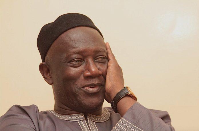 «La non limitation ne fait pas partie de la feuille de routedu Président pour le Dialogue national», selon Zahra Iyane Thiam