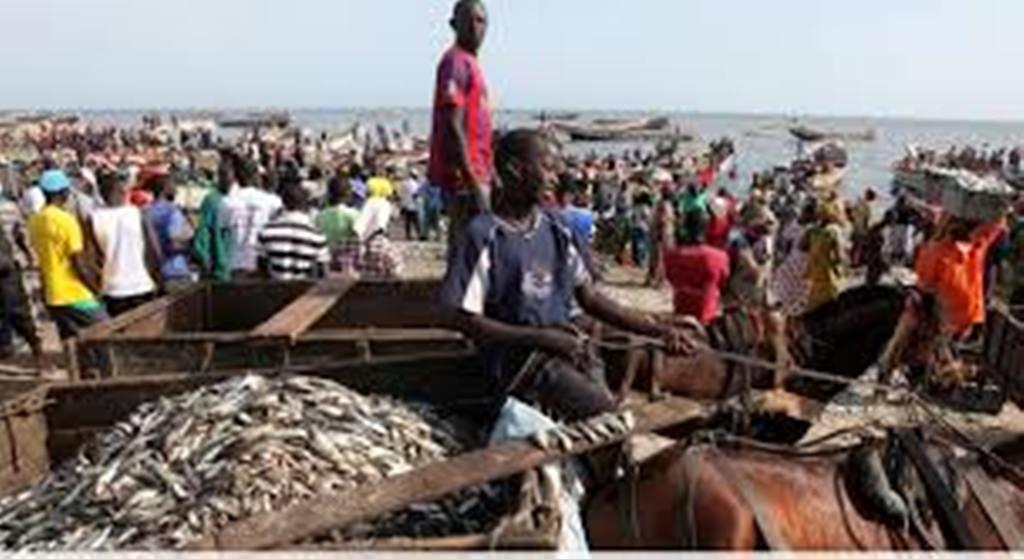 Insécurité en mer: les pêcheurs de Mbour et ceux de Fass Boye soldent leurs comptes