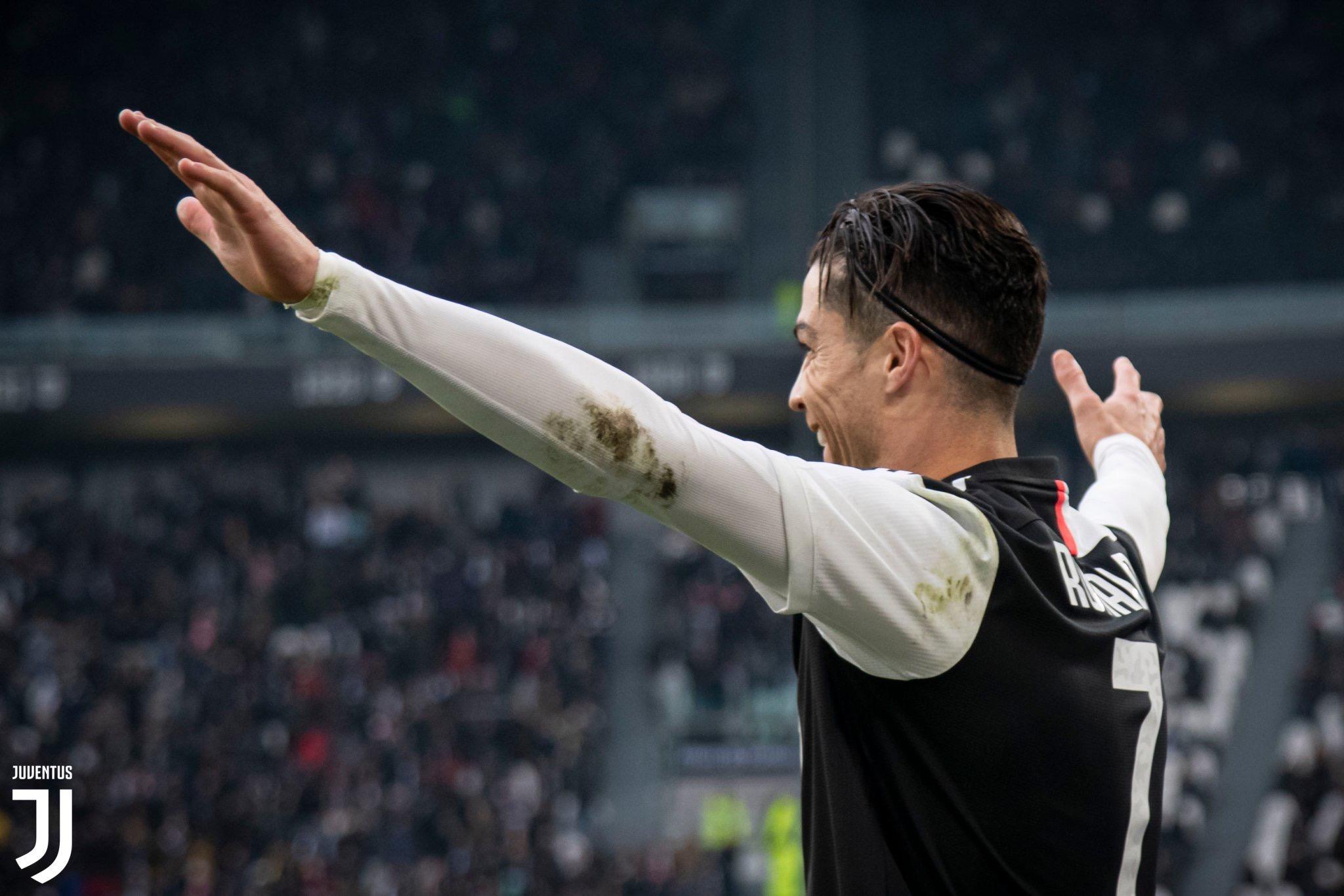 #SerieA - Le Juventus reprend la tête grâce au doublé de CR7
