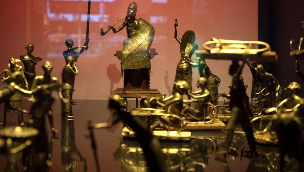 Restitution des biens culturels: France et Bénin veulent marquer le coup