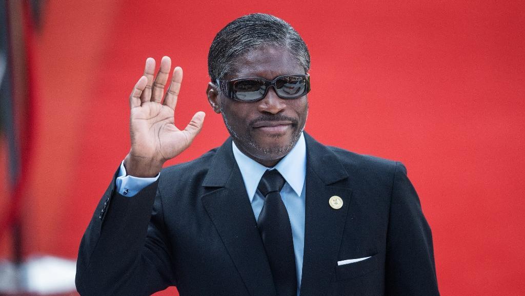 «Biens mal acquis»: prison ferme requise contre Teodorin Obiang