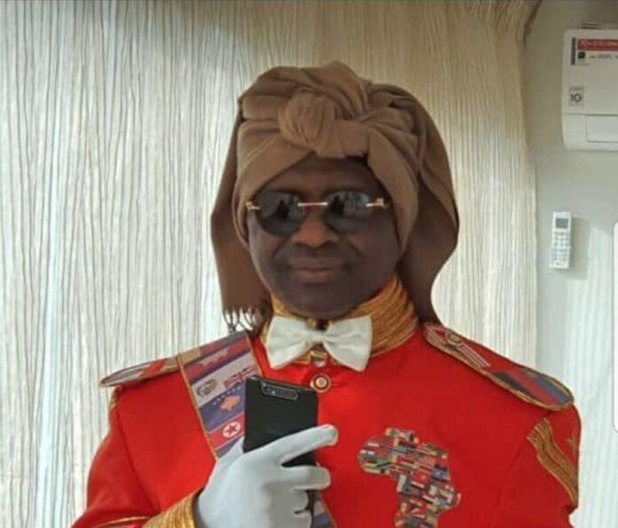 """Serigne Modou Kara: """"ma conviction, c'est qu'aucun Sénégalais n'ira en enfer"""""""