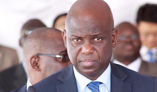 Succession Macky Sall: Mansour Faye, le pion bien lancé du camp de la Première dame