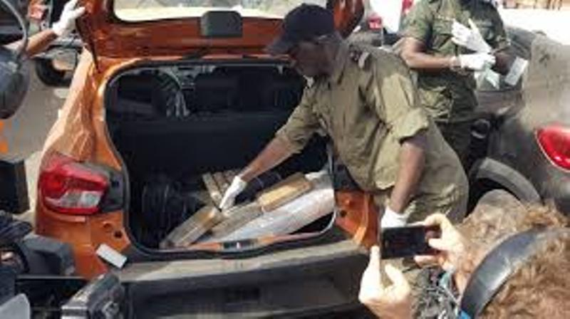 Affaire drogue saisie Port de Dakar: après le couple allemand, un autre présumé dealer obtient la liberté provisoire