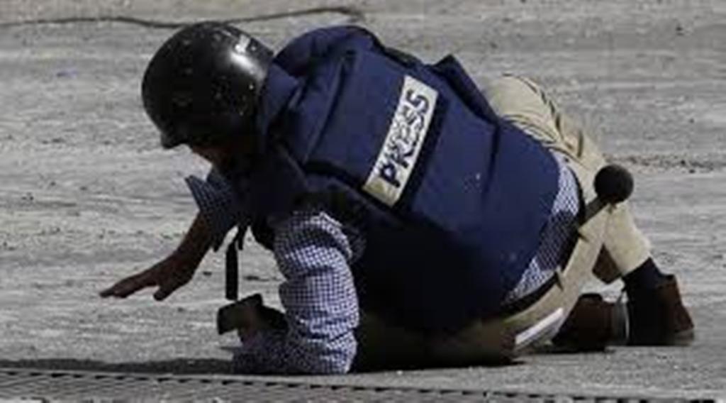 Bilan 2019 de Reporters sans frontières: 49 journalistes tués, 389 en prison et 57 pris en otage
