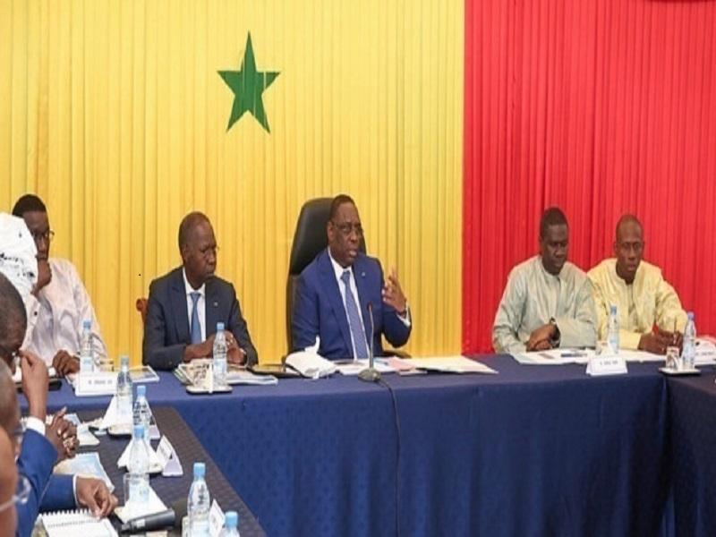 Les nominations du Conseil des ministres du 18 décembre 2019
