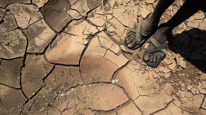 Comment l'Afrique risque d'être affectée par le changement climatique