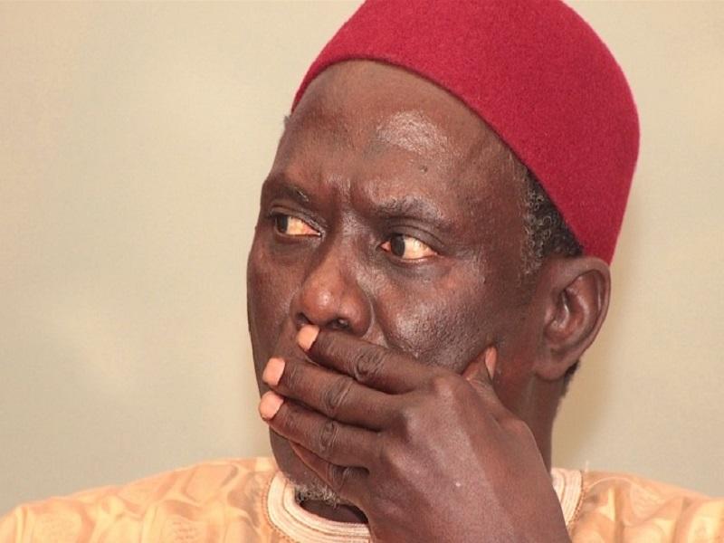 """""""Mâter NOO LANK"""":  Moustapha Diakhaté qualifie de honte la sortie de Souleymane Ndéné"""