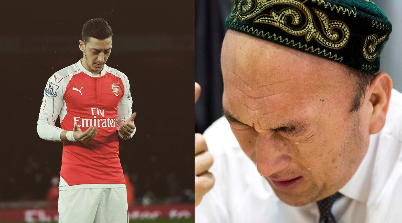 Chine : pour avoir pris la défense des Ouïgours, le footballeur Mesut Ozil retiré d'un jeu vidéo