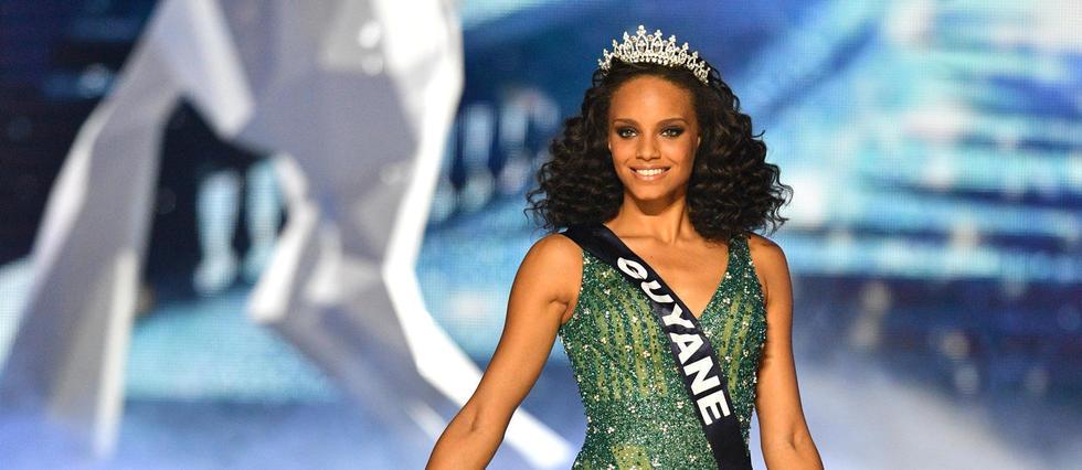 À peine élue, Miss France victime de racisme