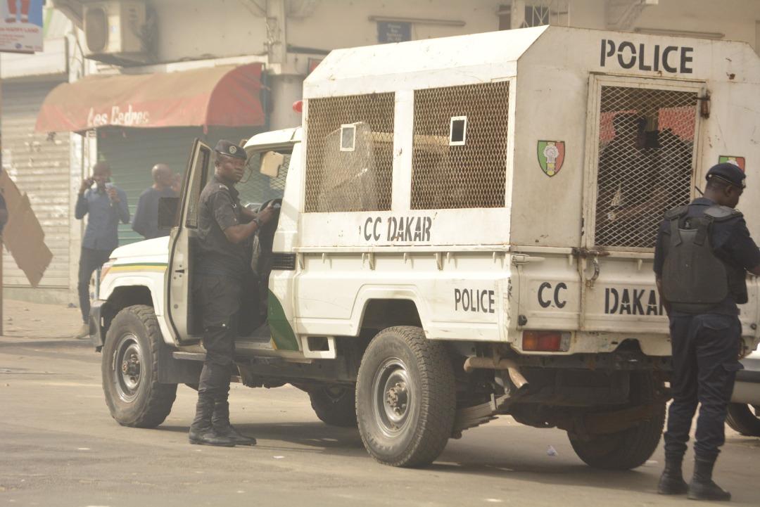 Commissariat central: les proches des manifestants arrêtés interdits de visite