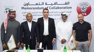 Football: la Super Coupe de la CAF en février 2020 à Doha