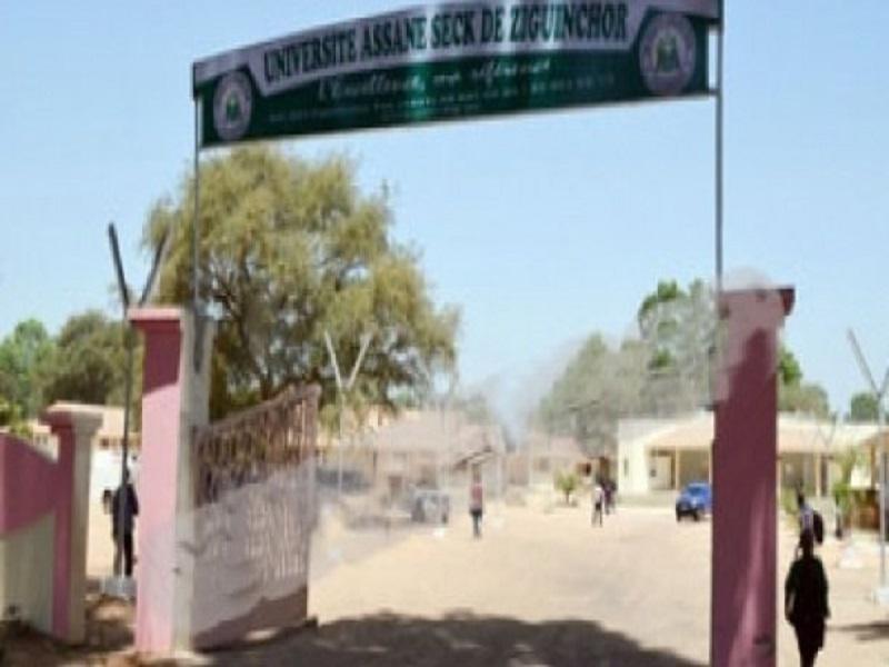 Orientation des nouveaux bacheliers à Ziguinchor : la Saes tire sur Cheikh Oumar Hann
