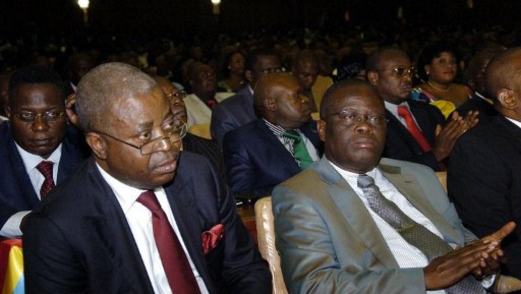 RDC: Muzito appelle à «faire la guerre au Rwanda» pour sécuriser l'Est