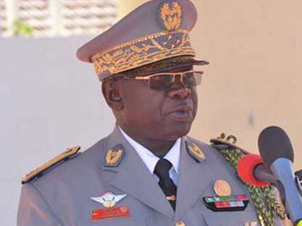 « La situation de la Casamance est maîtrisée », assure le chef d'Etat major général des Armées