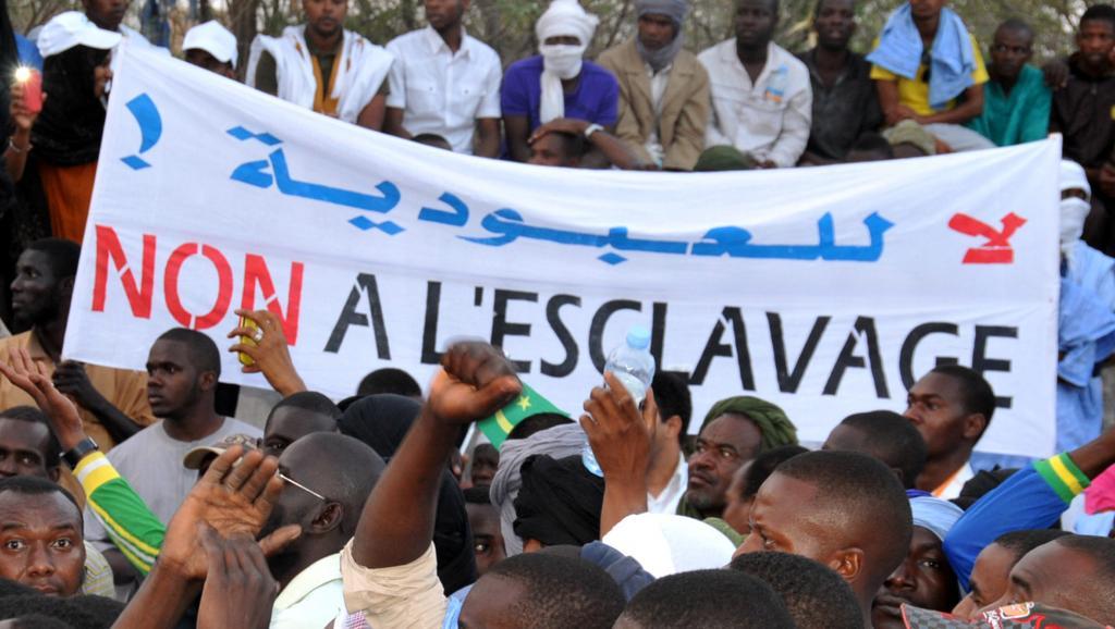 Mauritanie: des cas d'esclavage dans la communauté noire soninké