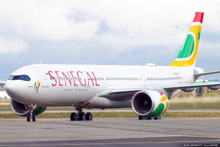 Réception du A330 Néo de Air Sénégal: un proche du Président Sall se tape 50 millions