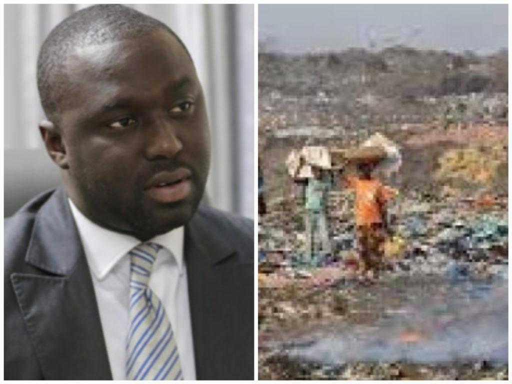 Il n'est pas encore question de fermer la décharge de Mbeubeuss, selon le ministre Abdou Karim Fofana
