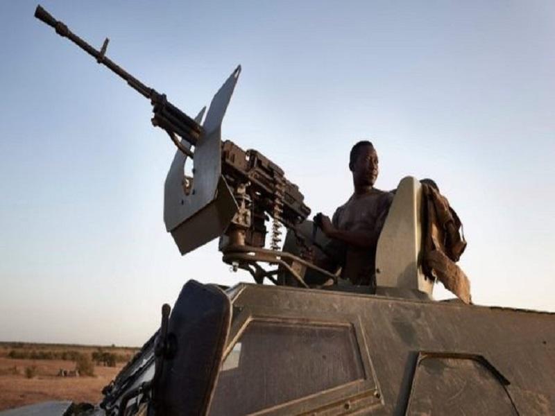 31 femmes tuées dans une attaque djihadiste au Burkina Faso