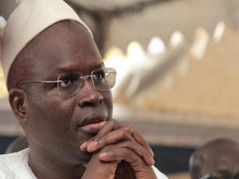Khalifa Sall chez Abdoulaye Wade ce jeudi