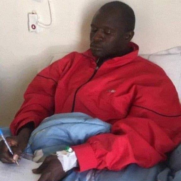 Le Docteur Babacar Diop écrit aux Sénégalais depuis son lit d'hôpital