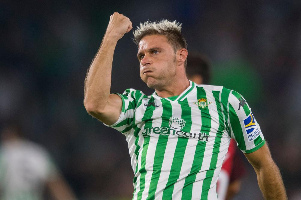 #MercatoLiga - Officiel : l'inusable Joaquin prolonge au Betis !